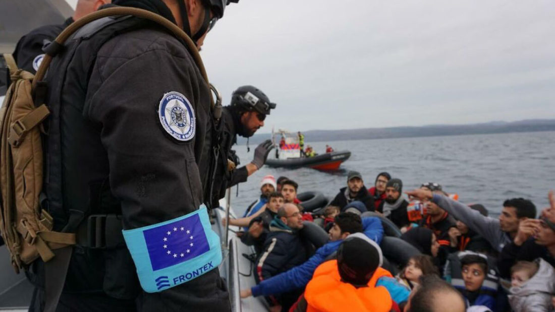 """Frontex ≠ Salvamento Marítimo: La apuesta de los Estados por las """"Organizaciones No Gubernamentales"""" y el """"disimulado"""" desmantelamiento de los servicios públicos"""