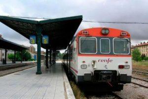 La Plataforma en defensa del ferrocarril de CGT denuncia la situación que se está produciendo en la línea convencional de tren que une Utiel con Cuenca
