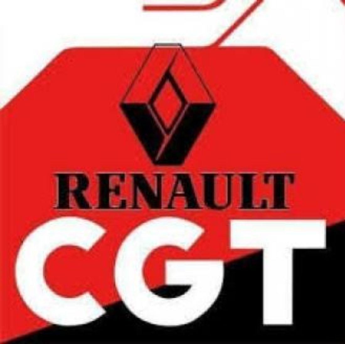 CGT culpa a la dirección de Renault de no querer reconocer los problemas que existen en la empresa