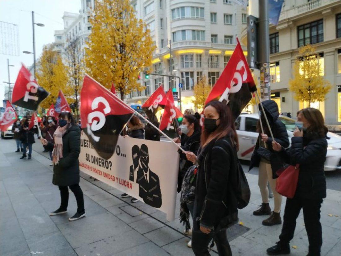 CGT denuncia cierres masivos de tiendas Inditex, tras el acuerdo firmado con CC.OO. y UGT, que dejarán en la calle a miles de personas