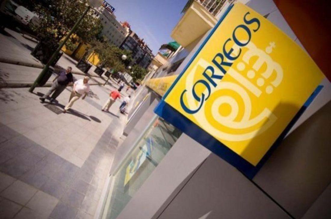 La falta de personal en Correos pone en peligro el servicio postal universal