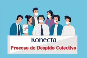 2ª reunión ERE KONECTA BTO Madrid y situación REDSYS