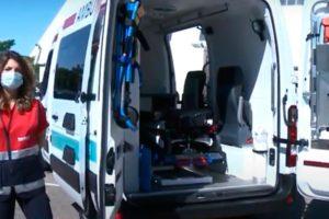 CGT denuncia ante la dirección provincial sanitaria los incumplimientos del servicio de transporte sanitario no urgente de Huesca