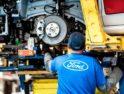 Ante el ERE de Ford, CGT exige nuevos productos para la factoría de Almussafes
