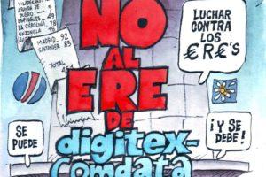 Digitex: Demanda necesaria