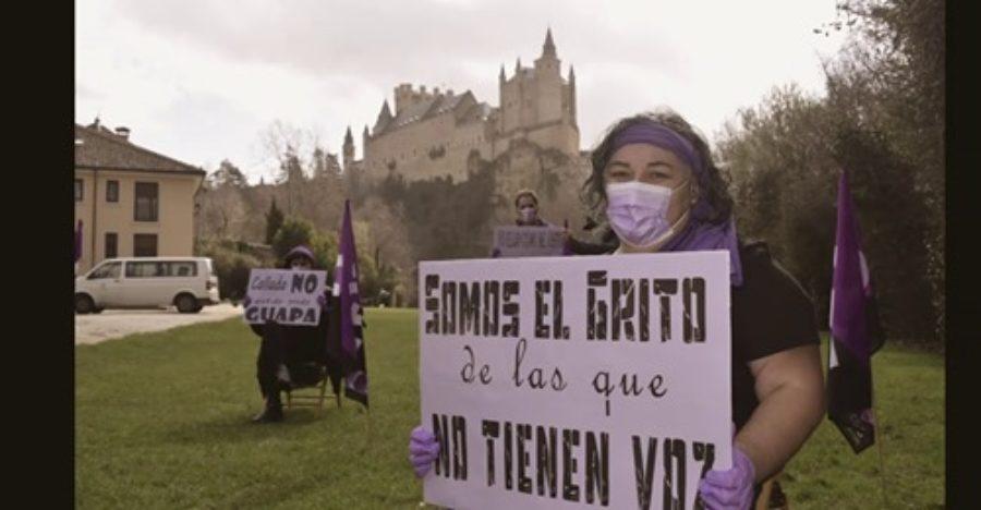[Fotos] 8-M: Día Internacional de la Mujer Trabajadora - Imagen-27