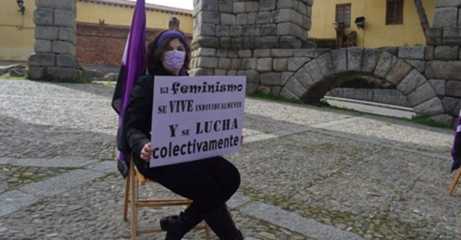 [Fotos] 8-M: Día Internacional de la Mujer Trabajadora - Imagen-28