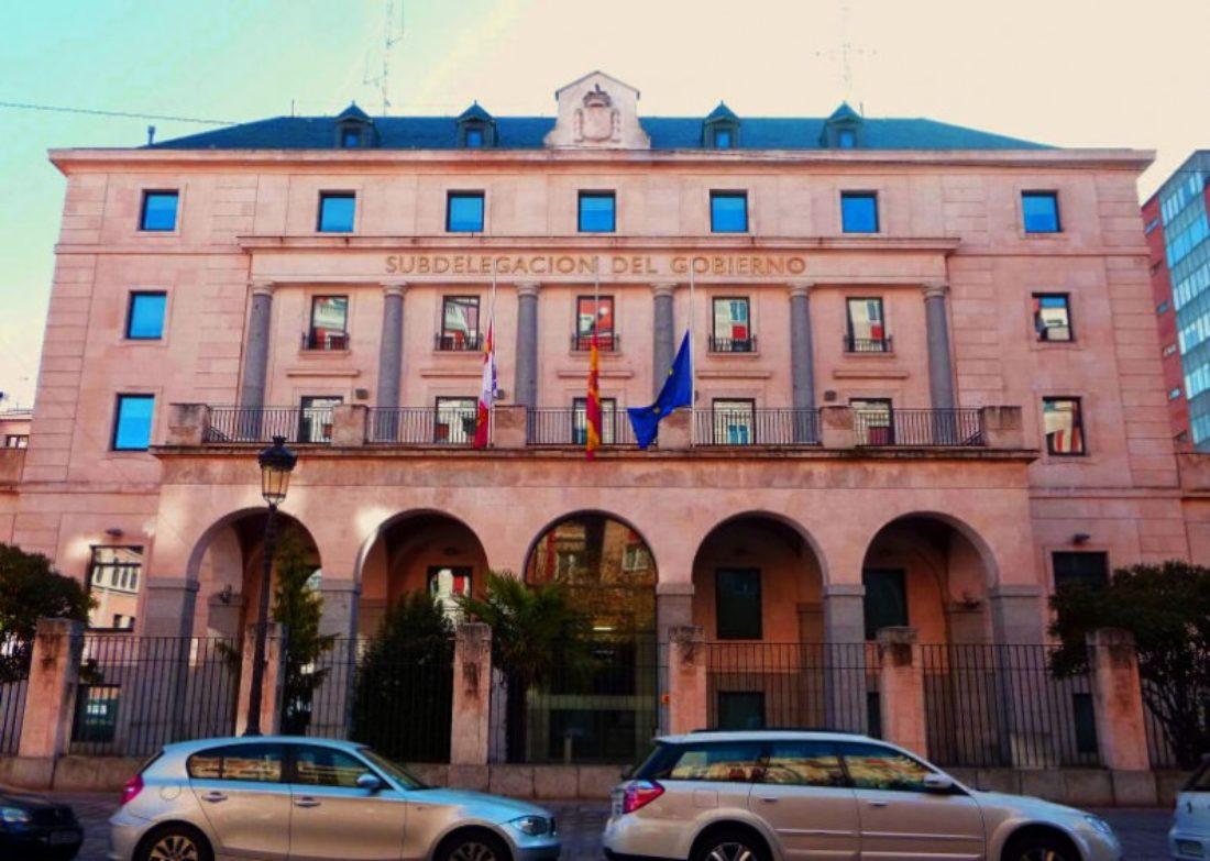 La Subdelegación del Gobierno en Burgos deja aún más desamparados a los trabajadores y trabajadoras de la provincia
