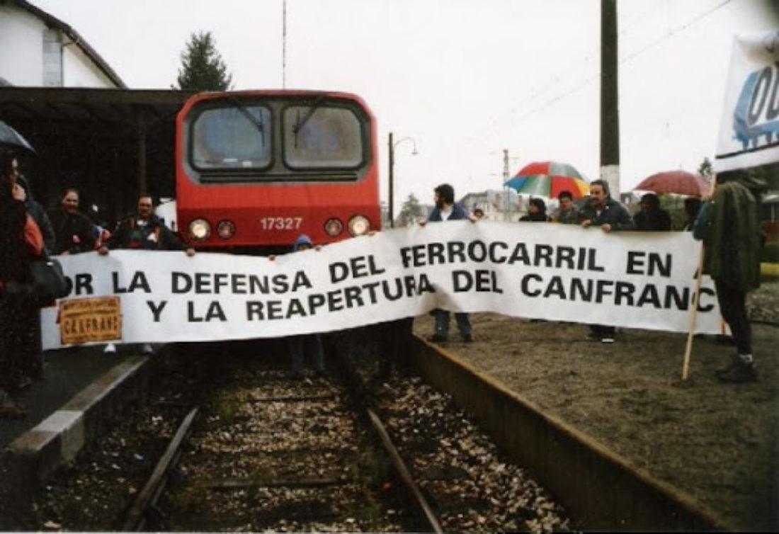 Carta abierta al consejero de Vertebración del Territorio, Movilidad y Vivienda del Gobierno de Aragón