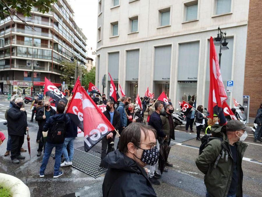 Concentraciones por la derogación de las Reformas Laborales - Imagen-16