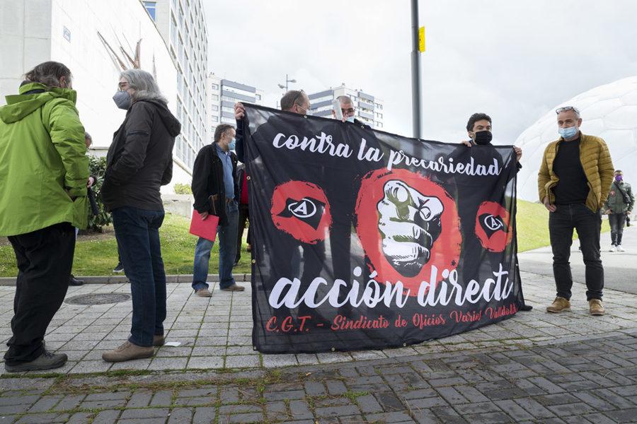Concentraciones por la derogación de las Reformas Laborales - Imagen-6