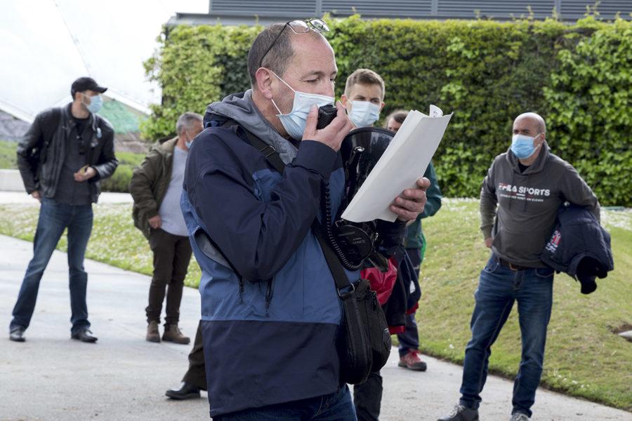 Concentraciones por la derogación de las Reformas Laborales - Imagen-12