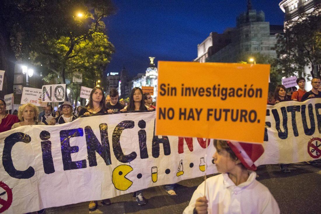 Investigación y neoliberalismo progresista: sobre la modificación de la ley de ciencia