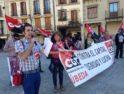 CGT-Úbeda anuncia próximas movilizaciones
