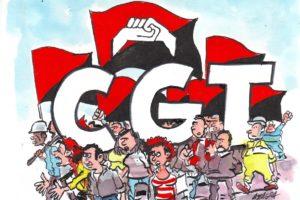 CGT vuelve a ganar con mayoría absoluta las elecciones en FCC Parques y Jardines Zaragoza