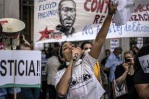 1 de Mayo: Llamamiento a la Lucha Transnacional de los y las Migrantes