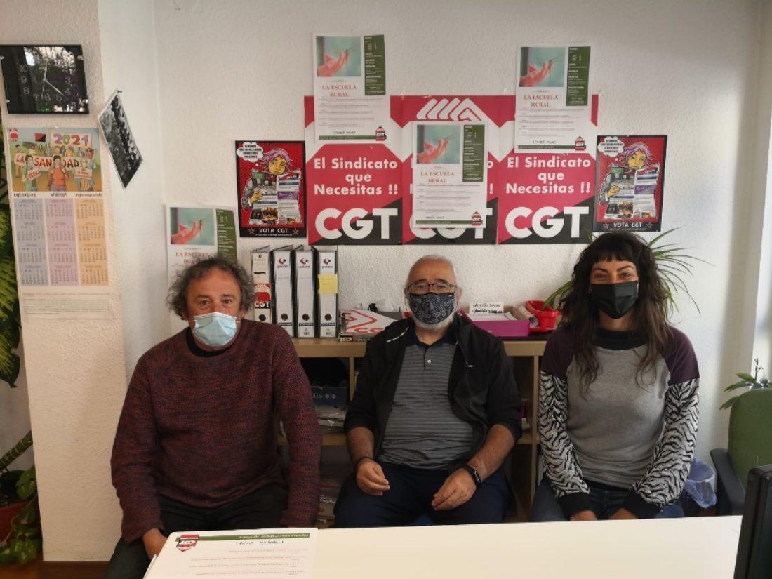 """Curso """"La escuela rural: una escuela para el siglo XXI"""" en Huesca"""