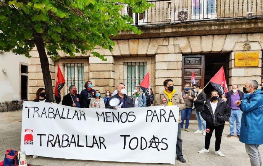 Concentraciones por la derogación de las Reformas Laborales - Imagen-27