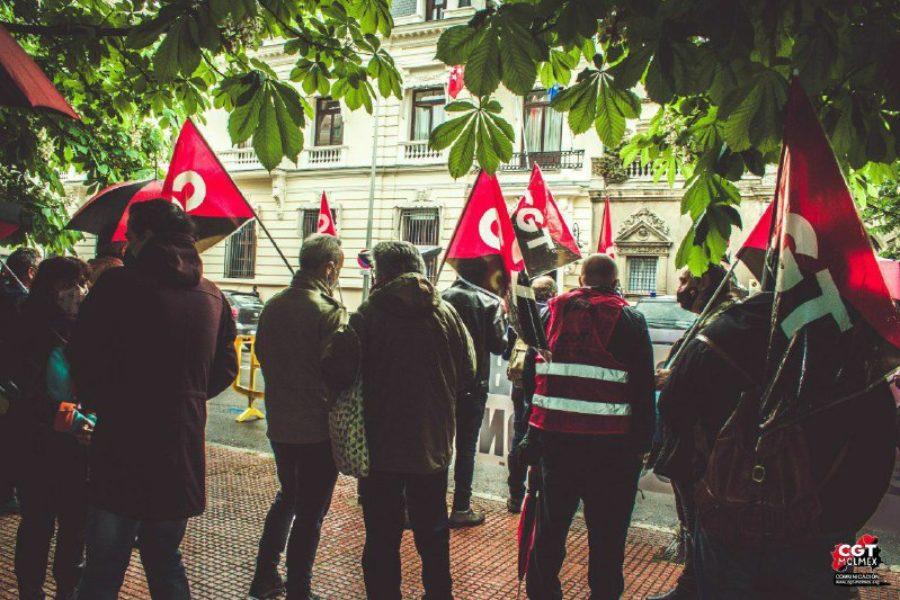 Concentraciones por la derogación de las Reformas Laborales - Imagen-41