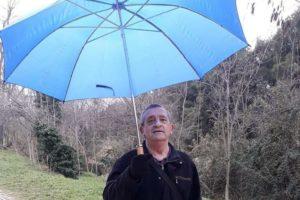 Siempre estarás en nuestros corazones, Rodolfo Lafuente Gil