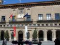 CGT convoca concentración de personal municipal en la plaza del Pilar para que se cumpla la moción aprobada el pasado día 31 de marzo en el pleno del Ayuntamiento de Zaragoza