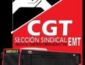 CGT denuncia que EMT no tiene plan de emergencia de autoprotección en el parking de Brujas – Mercado Central
