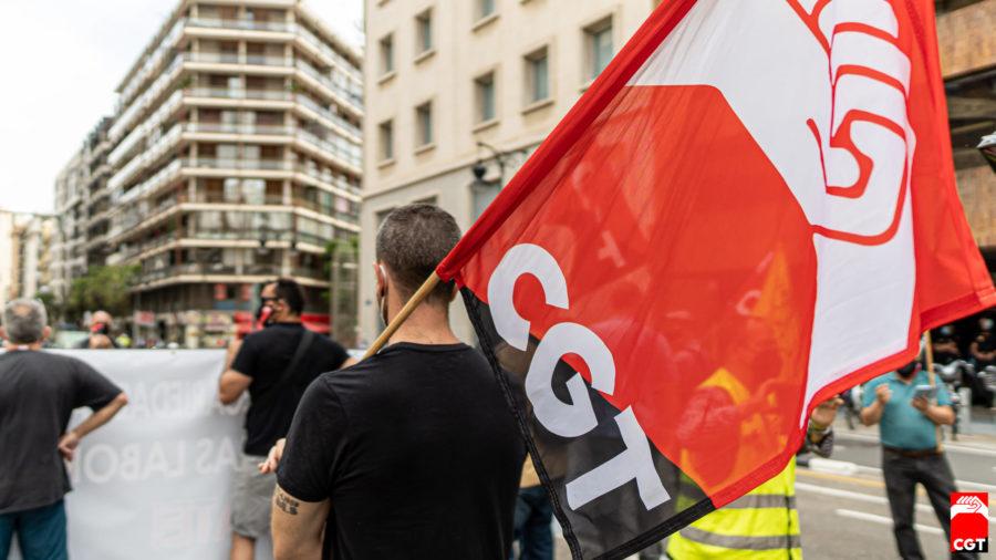 27-M: Manifestaciones por la derogación de las Reformas Laborales - Imagen-17