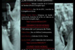 CGT inicia un ciclo de conferencias en la Biblioteca Ferrer i Guàrdia
