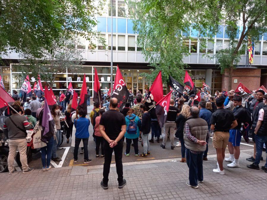 27-M: Manifestaciones por la derogación de las Reformas Laborales - Imagen-2