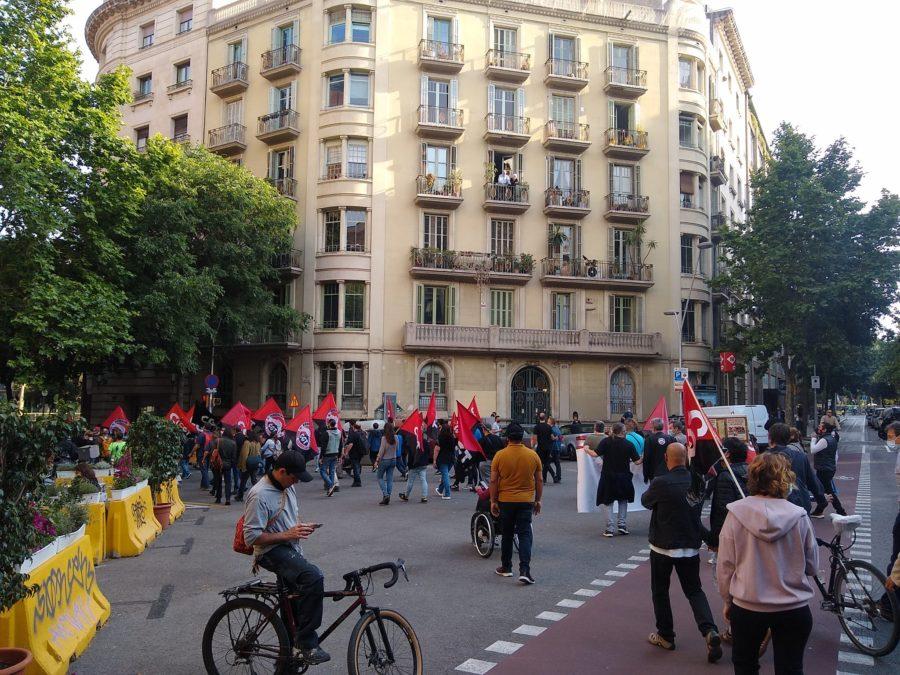 27-M: Manifestaciones por la derogación de las Reformas Laborales - Imagen-5