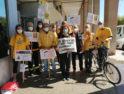 Personal de Correos inicia una huelga indefinida en Valencia