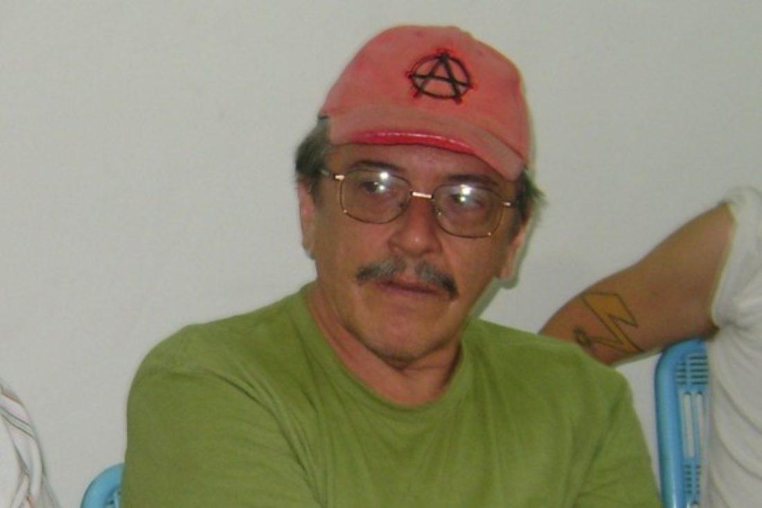 Venezuela: Ha fallecido el compañero Nelson Méndez por Covid-19