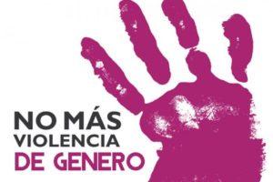 Violencia de género, violencia machista. Comunicado a Ministerios mes de mayo 2021