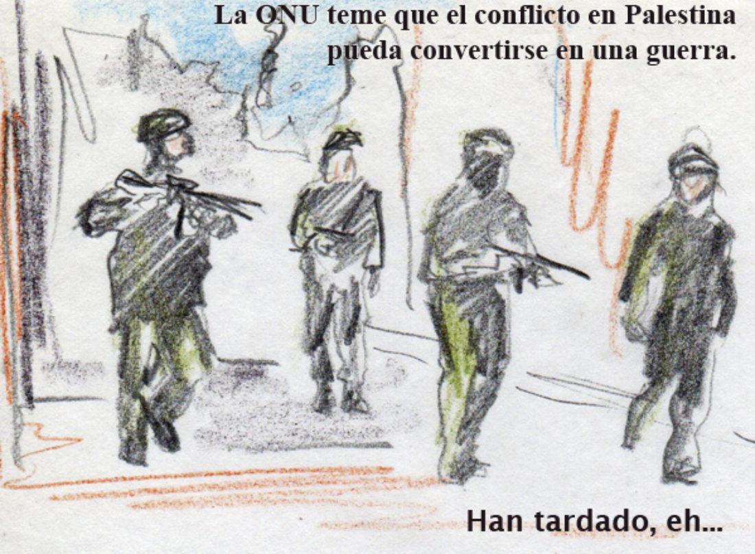 Viñetas de Paula Cabildo