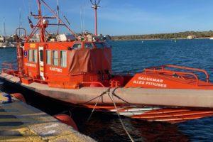 CGT denuncia que las unidades de Salvamento Marítimo quedarán inoperativas en pocos meses ante la decisión del Gobierno español de no realizar contrataciones hasta cobertura definitiva