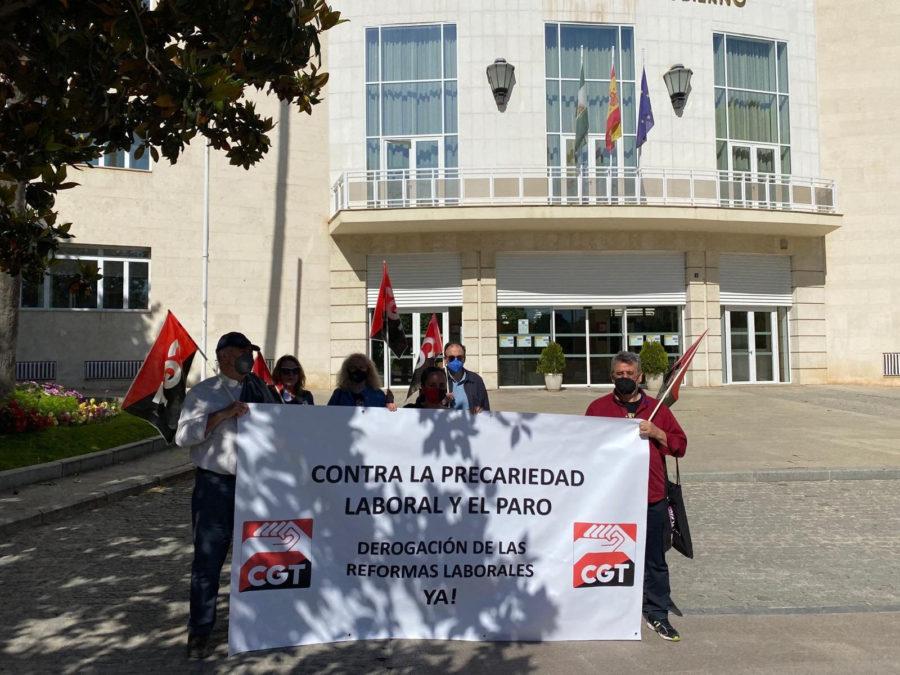 13-M: Concentraciones contra las Reformas Laborales - Imagen-20