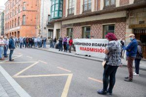 Bidafarma Valladolid despide a un trabajador que iba a presentarse a las elecciones sindicales