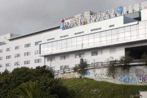 CGT CHUAC denuncia el uso de la tercera cama en las habitaciones del Servicio de Urología del hospital