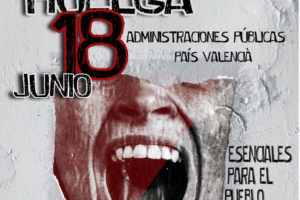 CGT convocará huelga en las administraciones públicas si no hay acuerdo por la reforma del EBEP