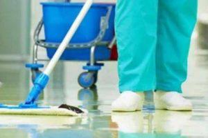 Juicio por sanción a una limpiadora del Hospital de Úbeda por su conducta ejemplar contra la pandemia