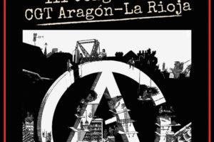 CGT Aragón-La Rioja celebra su III Congreso afrontando las nuevas realidades laborales del s. XXI