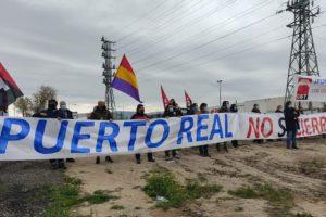 El martes 1 de junio vuelve a tratarse en el Senado el cierre de Airbus Puerto Real