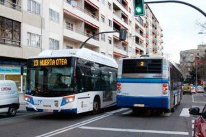 Comunicado del Comité de Empresa de Salamanca de Transportes
