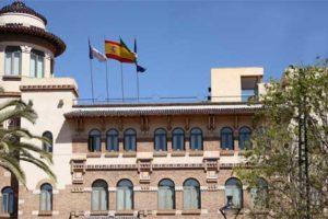 CGT demanda a la Universidad de Málaga por un concurso de méritos