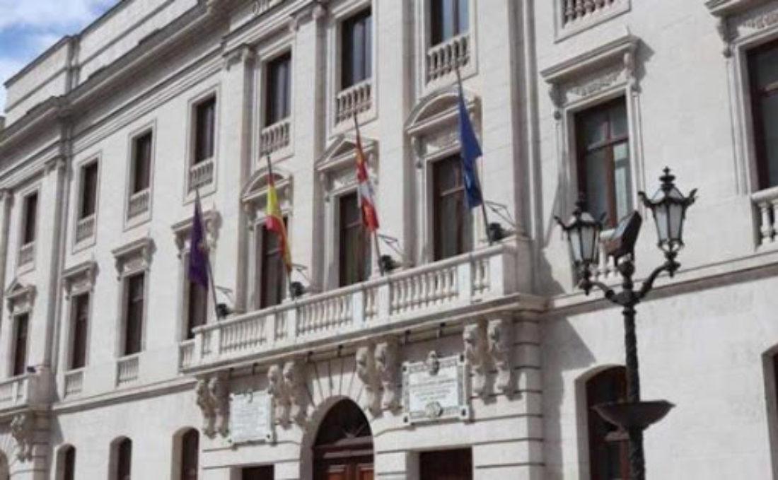 Irregularidades en los exámenes de la oferta de empleo público de la Diputación de Burgos