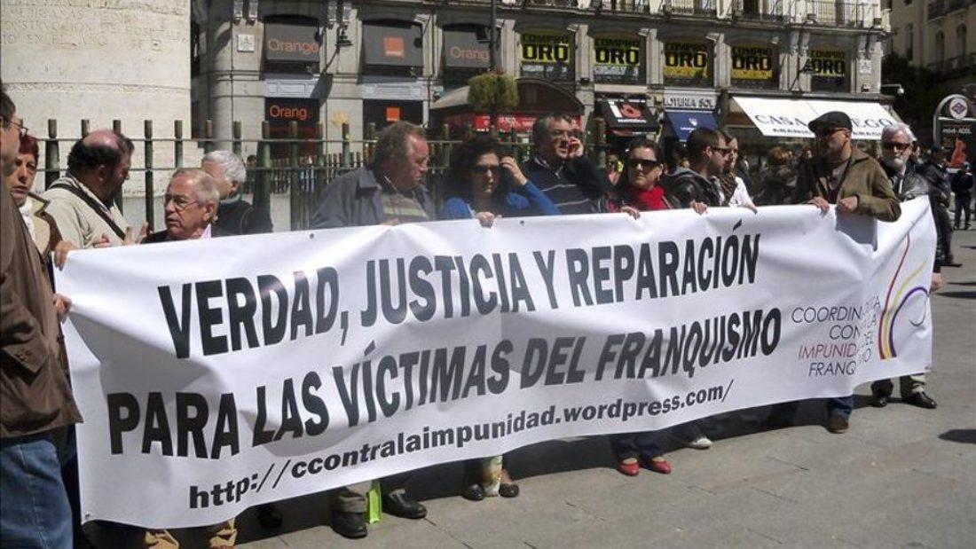 La Ley de Memoria Democrática y la infamia de víctimas de primera y de segunda