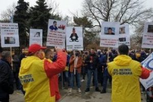 RUMANÍA | No a las violaciones de derechos laborales en Metrorex