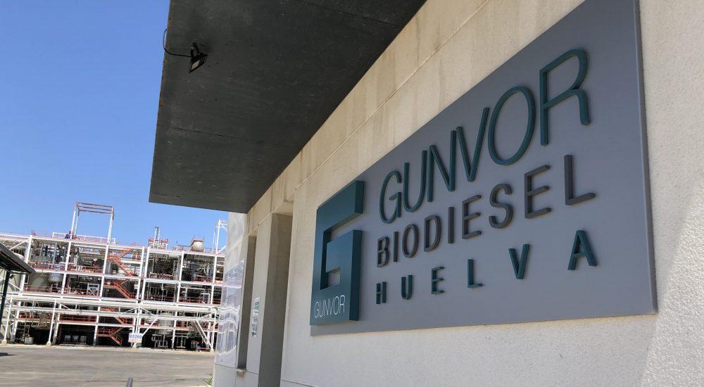 CGT Huelva gana por mayoría absoluta las primeras elecciones sindicales en la empresa Gunvor España S.L. en Huelva