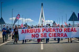 Puerto Real necesita tu ayuda: Caja de Resistencia solidaria