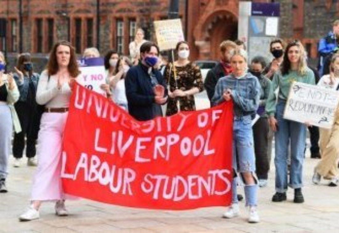 REINO UNIDO   No a los despidos en la Universidad de Liverpool